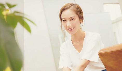 サムネイル 【美女賢磨】モデルが実践する美容法「ソンイVol.2 自然なベース&こだわりパーツメイク」