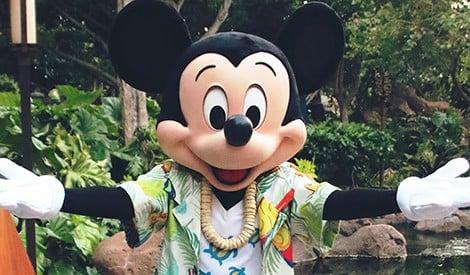 """アウラニ・ディズニー・リゾート&スパ コオリナ・ハワイで楽しむ  """"大人ハワイ""""で癒しの旅"""