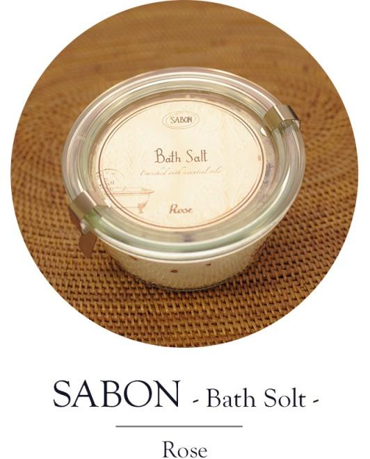 SABON シャワーオイル