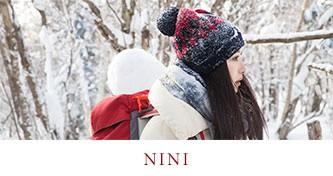 中国北部の凍てついた山岳地帯でトレッキング。氷点下のかみつくような寒さと乾燥にさらされながらも、透明感のある美しい肌で魅了します。