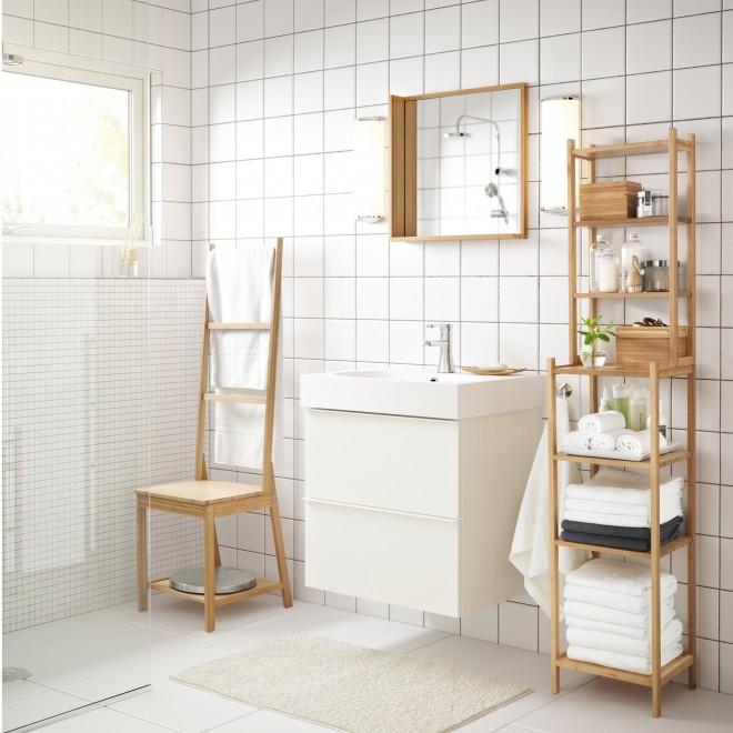 IKEAのコーディネート