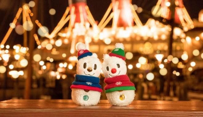 サムネイル 【2017最新】ディズニークリスマス徹底ガイド