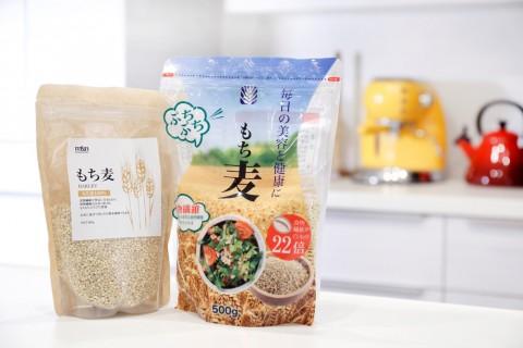 サムネイル 梅田彩佳さんがプロから学ぶ! 「もち麦」のダイエットパワーと絶品レシピ