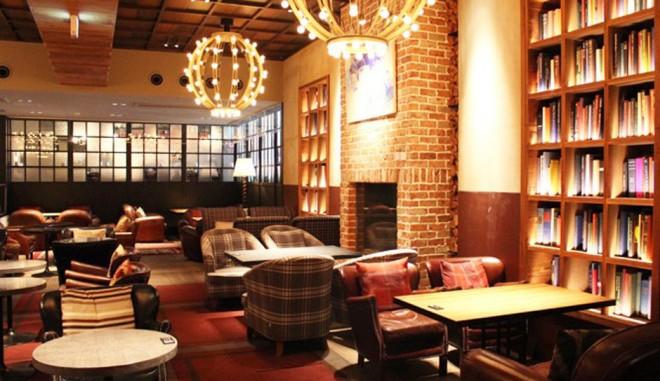サムネイル 【渋谷】一度は行きたい!エンタメ系カフェダイニング「eplus LIVING ROOM CAFE&DINING」