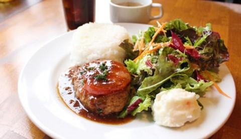 サムネイル 【恵比寿】街を眺めながらゆっくり過ごせるカフェ「torch cafe」
