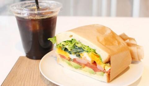サムネイル 【渋谷】極厚サンドとロールケーキの専門店「Bon Vivant Baking Factory」
