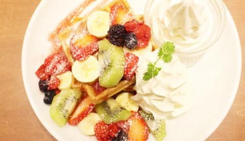 サムネイル 【池袋】伊豆高原の人気店の味を都内で スイーツが絶品な「KENNY'S HOUSE CAFE」