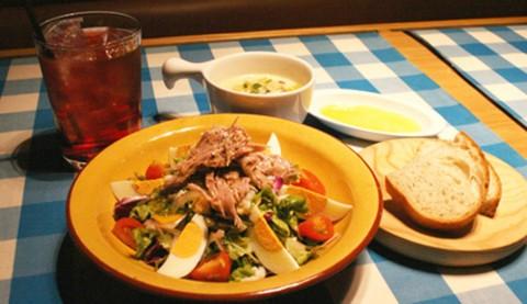 サムネイル 【原宿】本格的なイタリア料理をカジュアルに「Harajuku DACCI PASTA LABO」