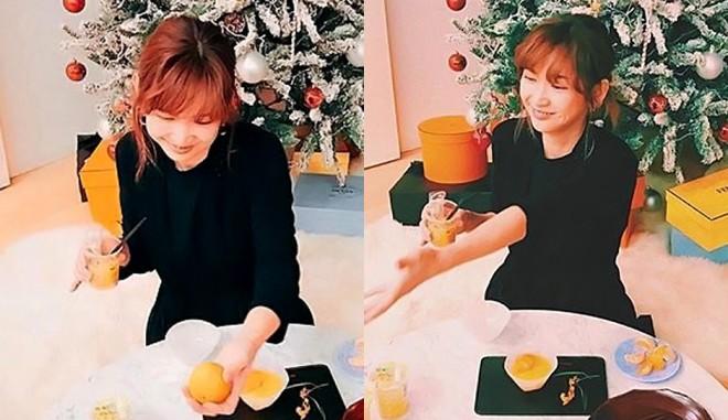サムネイル 紗栄子が楽しんでいる! インスタ映えフルーツゼリーアレンジ