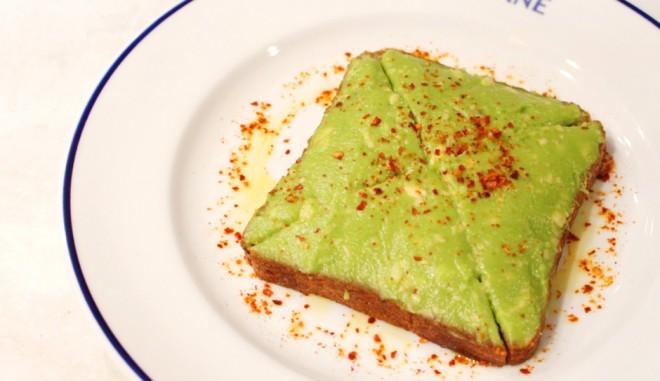 サムネイル 【恵比寿】セレブも虜!NYの名店の「アボカドトースト」が恵比寿で味わえる!