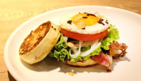【渋谷】予約困難「大木屋」の新業態!肉塊を使った絶品フレンチバーガー