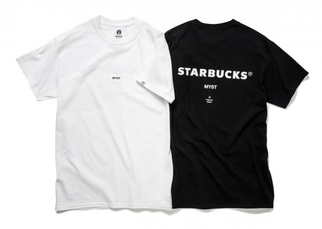 Tシャツ(税抜 各8900円)