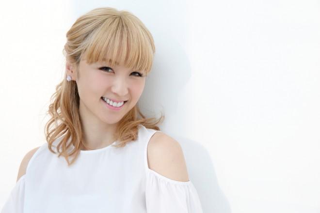 """サムネイル 【インタビュー】Dream Ami いくつになっても""""自分らしく""""輝きを増していきたい"""