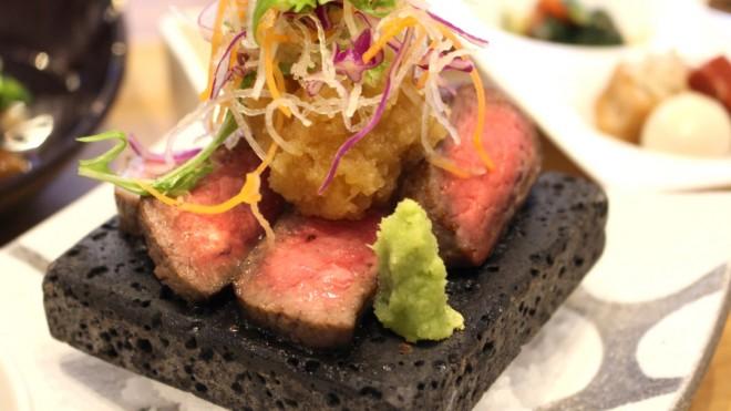 サムネイル 【表参道】連日満席!大阪の人気店が関東に初出店 「一汁六菜の和ごはん」が話題