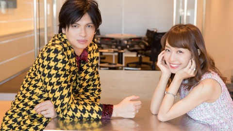 【インタビュー】アレクサンダー&川崎希夫妻「不妊治療は奥さんがストレスを抱えないように」