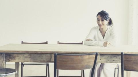 【インタビュー】高橋メアリージュン 私が本当に伝えたかったこと