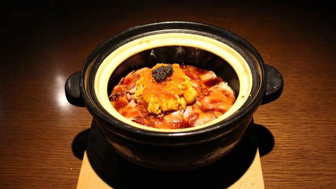 サムネイル 【代々木上原】食通が通う名店でいただく究極の「土鍋ごはん」