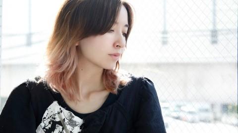 【インタビュー】ikumi「40歳くらいでなんかかっこいいよね、って言われる謎のおばさんになりたい」