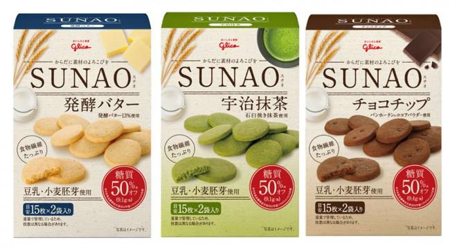 『SUNAO』(オープン価格)※4月3日発売