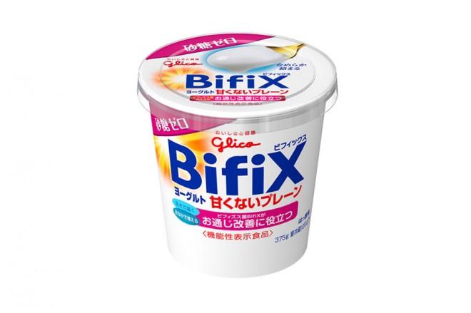 『BifiXヨーグルト甘くないプレーン』(税込183円)