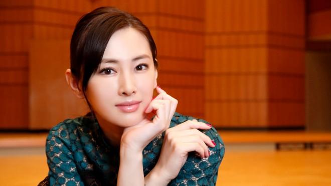 サムネイル 【インタビュー】北川景子 悩みは顔に出さない「笑顔が美しい人でありたい」