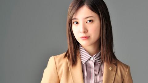 【インタビュー】吉高由里子 好みの男性のタイプは「食の好みが合うこと」