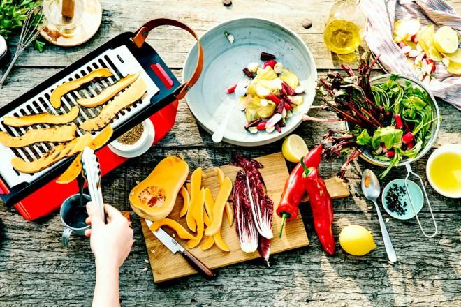 サムネイル 今年のバーベキューはオシャレに楽しむ! 最新BBQアイテム