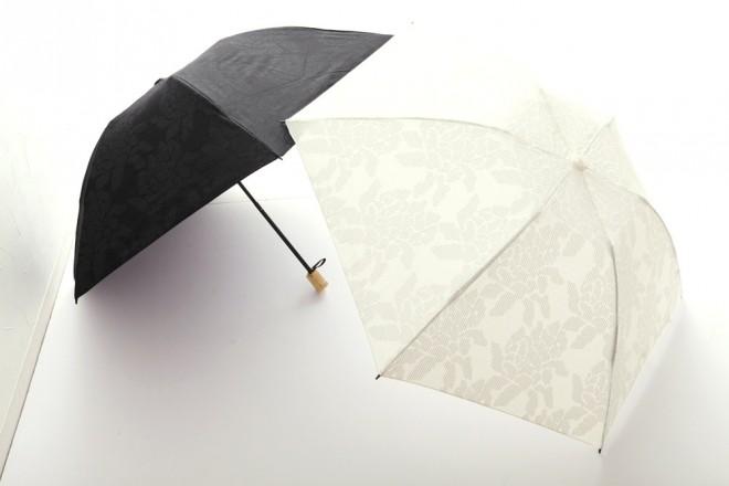 母の日ギフトにぴったりの日傘