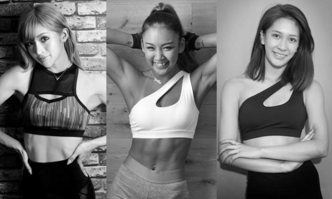 サムネイル 女性が憧れる【ベストボディメイク】 筋肉、腹筋、美尻で魅せる新時代ヒロインたち