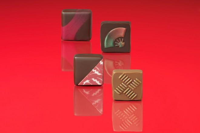 サムネイル 「メリーチョコレート」が世界的チョコの祭典で3年連続金賞! パリ会場の様子をレポート