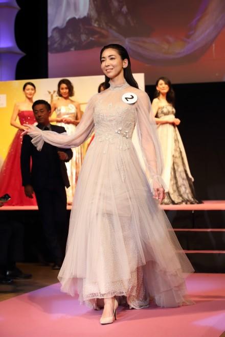 和田ゆうこさん(46歳)『輝く美魔女賞』受賞