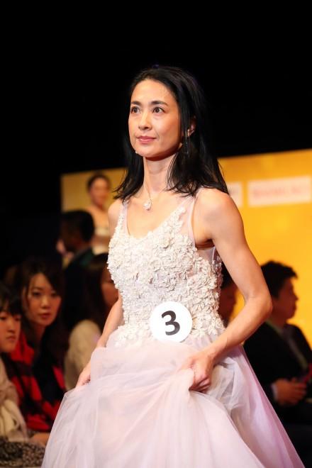 前田文香さん(47歳)