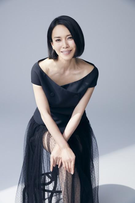 中谷美紀「ガッツがなかったから」続けられた女優業、結婚・海外生活で ...