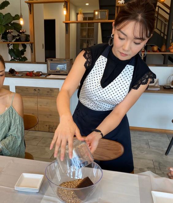 管理栄養士の松尾和美さん