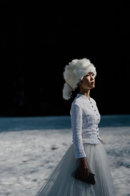写真:winter photo session